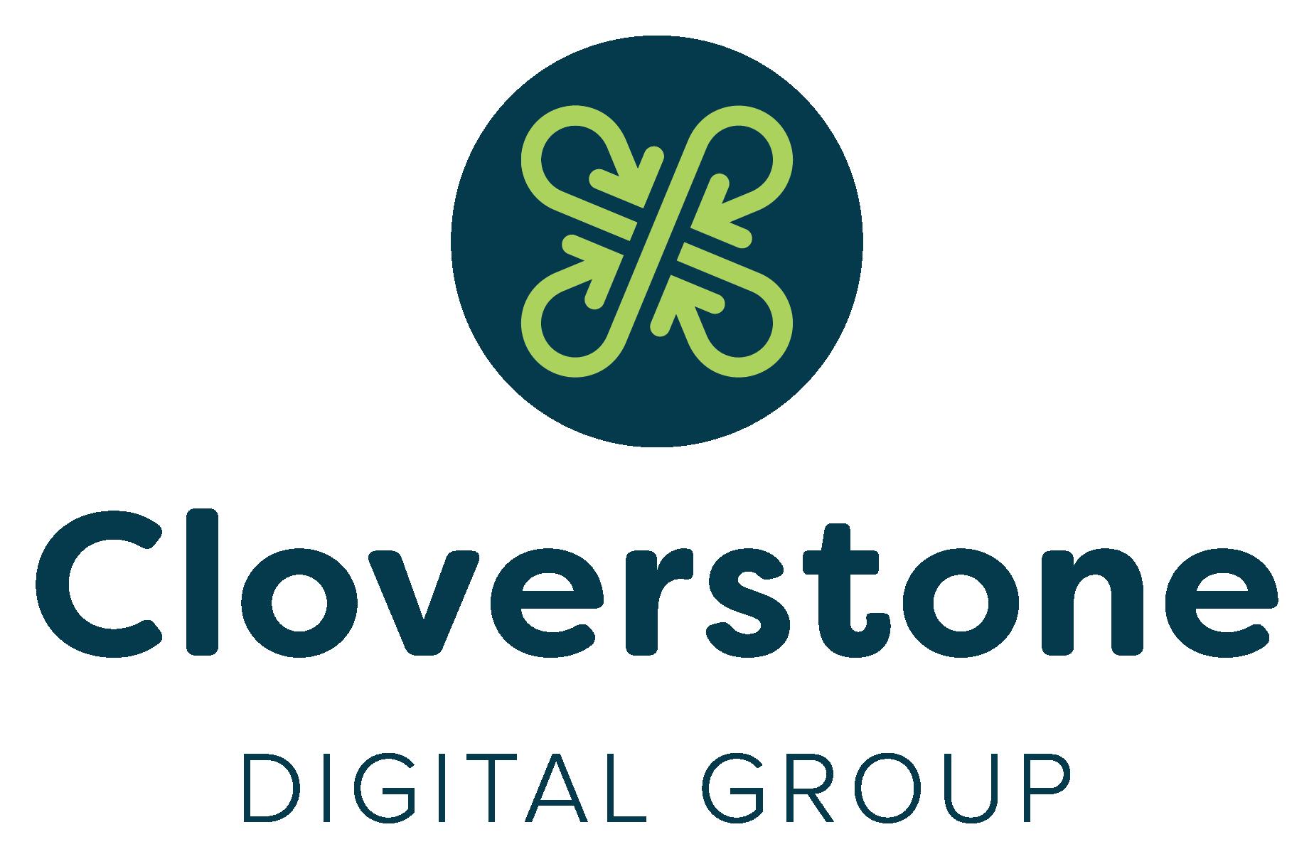 Cloverstone Digital Group logo